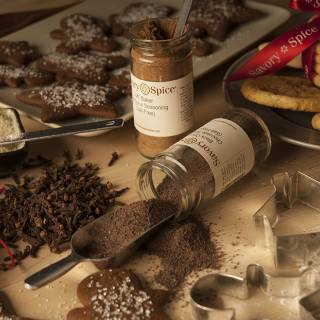 Savory Spice Shop at Southlands