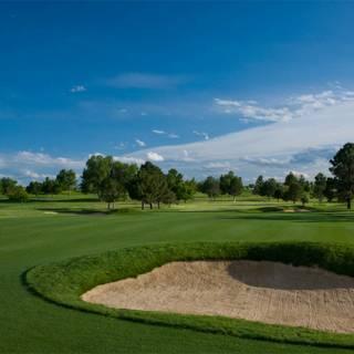 CommonGround Golf Course