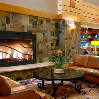 DoubleTree by Hilton Hotel Denver Central Park