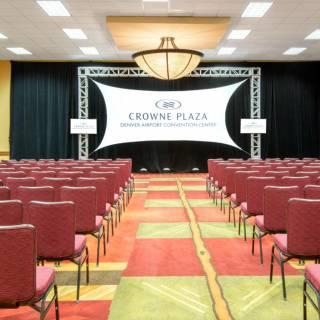 Crowne Plaza Denver Airport Convention Center