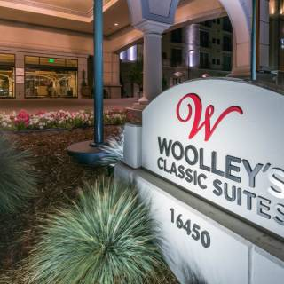 Woolley's Classic Suites
