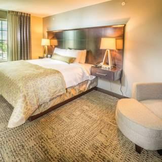 Staybridge Suites Denver Central Park