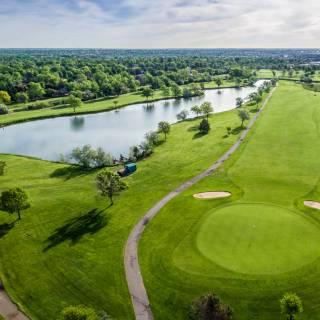 Aurora Hills Golf Course