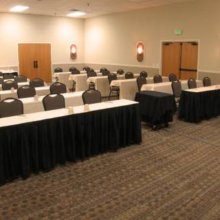 The Summit Conference & Event Center