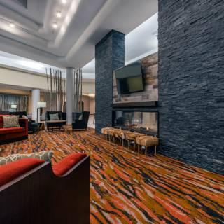 DoubleTree by Hilton Hotel Denver-Aurora