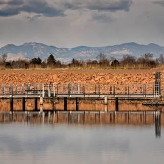 Quincy Reservoir