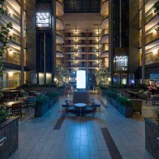 Embassy Suites by Hilton Denver Central Park