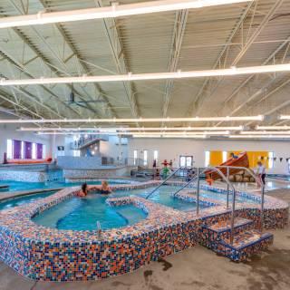 Central Recreation Center
