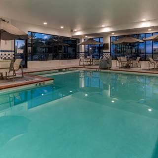 Embassy Suites by Hilton Denver International Airport