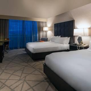 Renaissance Denver Central Park Hotel