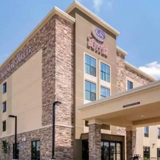 Comfort Suites Denver near Anschutz Medical Campus