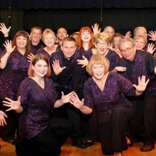 The Aurora Singers