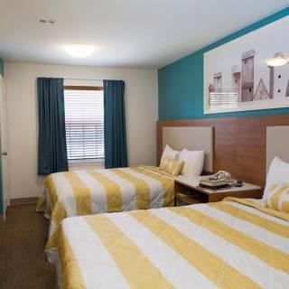 InTown Suites Extended Stay Denver CO - Aurora Havana St.