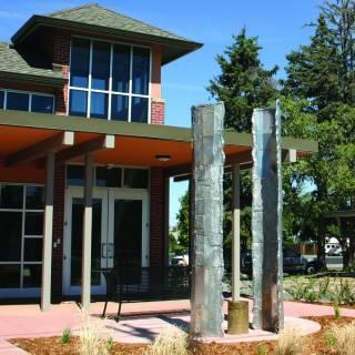 Art in Public Places   Aurora Cultural Arts District/Anschutz
