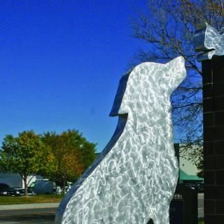 Art in Public Places   Gateway Park District