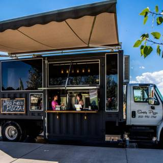 Simply Pizza Food Truck