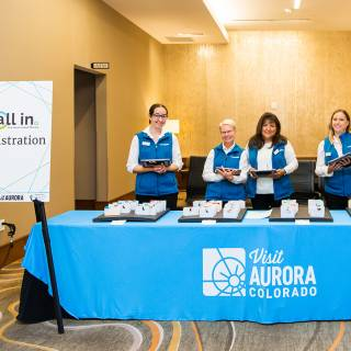 Dream Team Event Staffing powered by A Hire Power