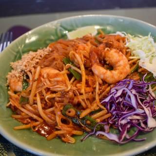 Bua Traditional Thai Cuisine