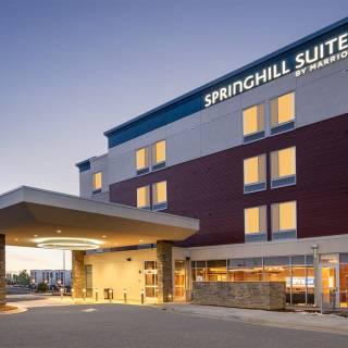 SpringHill Suites Denver Parker