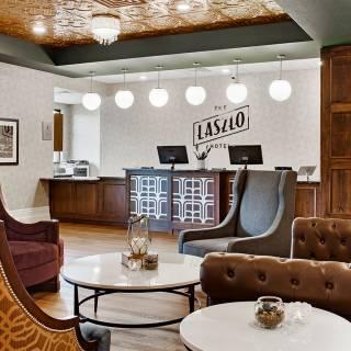 The Laszlo Hotel