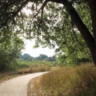 Sand Creek Regional Greenway