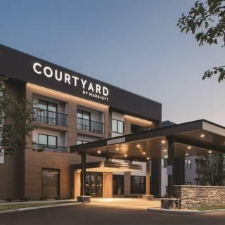 Courtyard Denver Aurora